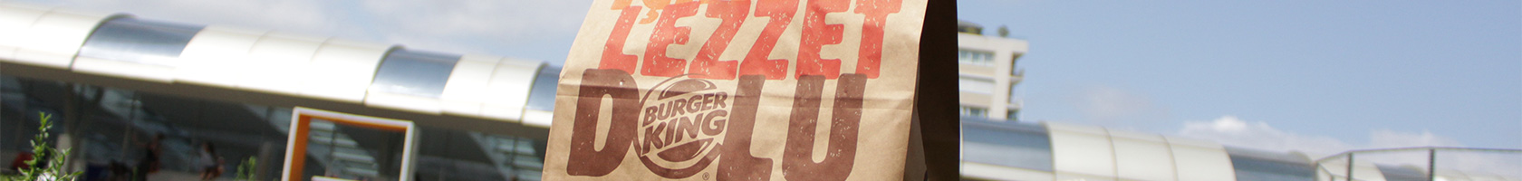 BURGER KING® TURKEY